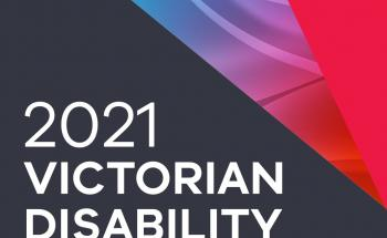 2021 Victorian Disability Awards